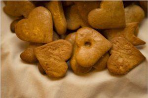 centro libenter nutrimento briciole di sollievo ricetta biscotti