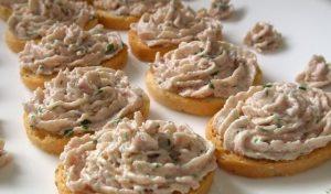 centro libenter nutrimento cracker rosa ricetta