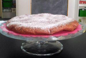 Torta CiOCCOLATA