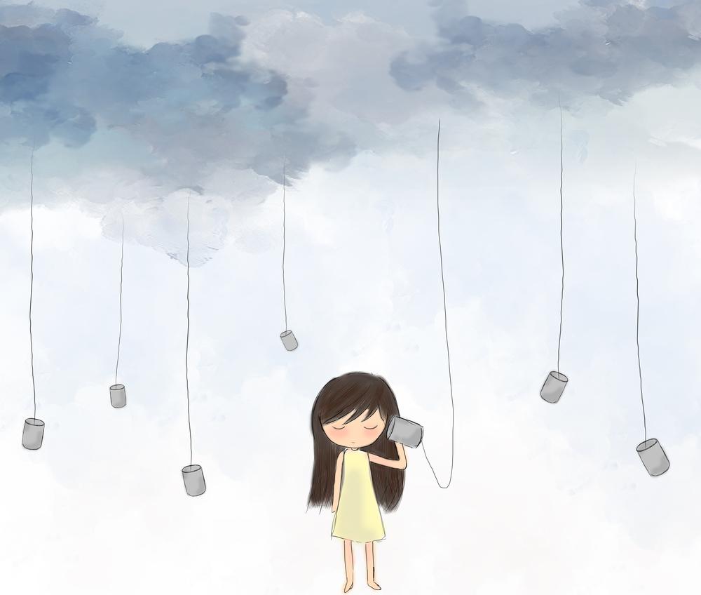 Gli indifferenti – le poesie di Chiara