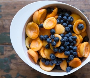 """""""Frutta fresca e di stagione"""""""